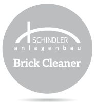 Brick Cleaner